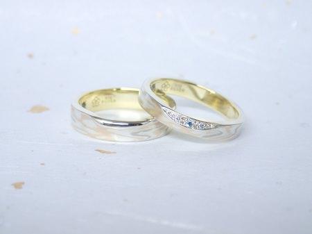 18022201木目金の結婚指輪_U004.JPG