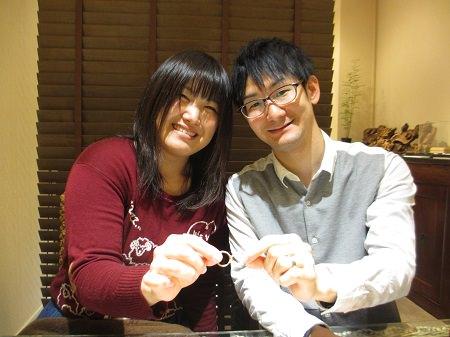 18022502木目金の結婚指輪_H001.JPG