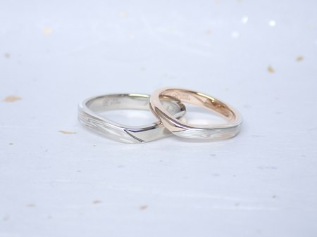 18022503木目金の婚約・結婚指輪_N004.JPG
