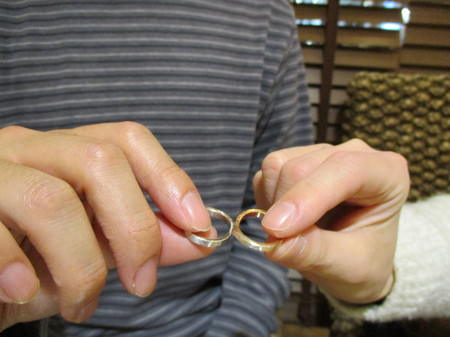 18022601木目金の結婚指輪C_001.JPG