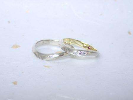 18022404木目金の結婚指輪_Q004.JPG