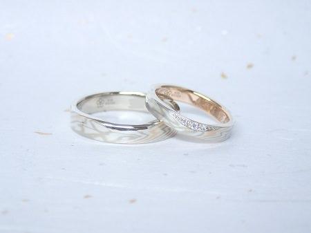 18030201木目金の結婚指輪U_006.JPG