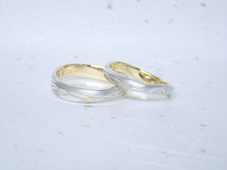 18030301木目金の結婚指輪_U001.JPG