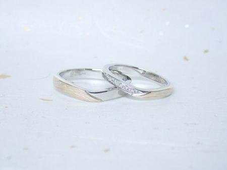 18030401木目金の結婚指輪_H001.JPG