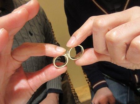 18030403木目金の結婚指輪_N001.JPG