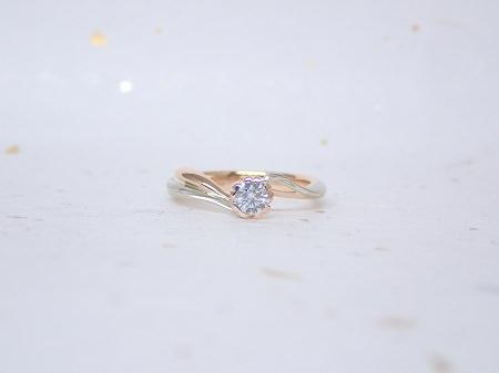 18030501木目金の婚約指輪結婚指輪D_003.JPG