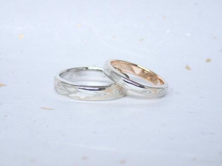 18030501木目金の婚約指輪結婚指輪D_004.JPG