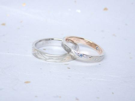 18031101木目金の結婚指輪_B003.JPG