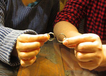 18031101木目金の結婚指輪_H002.JPG
