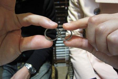 18032602木目金の婚約・結婚指輪_Z001.JPG
