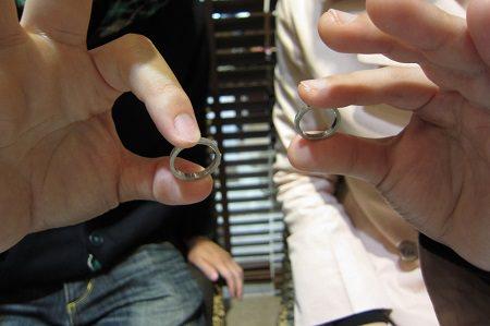 18032602木目金の婚約・結婚指輪_Z002.JPG