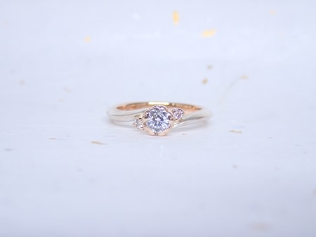 18033103木目金の婚約指輪_A001.JPG