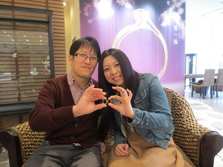 18051201木目金の結婚指輪_L001②.JPG