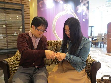 18051201木目金の結婚指輪_L002②.JPG