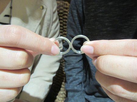 18062201木目金の結婚指輪_N001.JPG