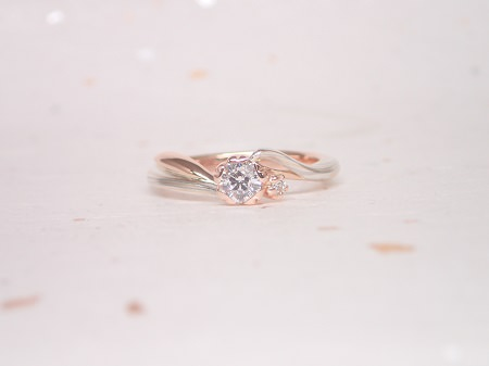 18071802木目金の婚約指輪_J001.JPG