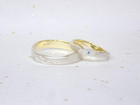 18071802木目金の結婚指輪_J003.JPG