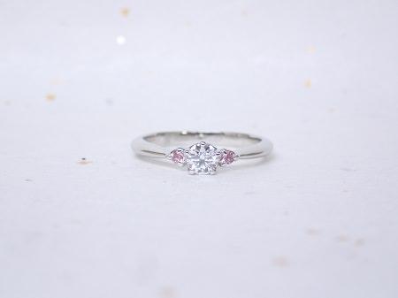 18072103木金の婚約指輪_J001.JPG