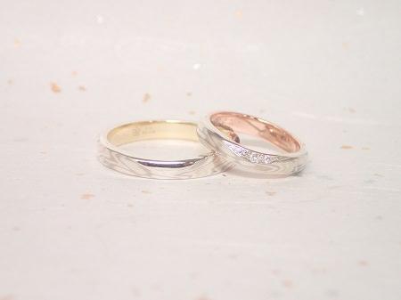 18072201木目金の結婚指輪L_005.JPG