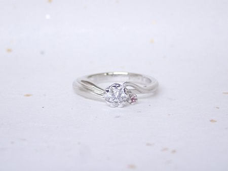 18072202木目金の婚約指輪_N001.JPG