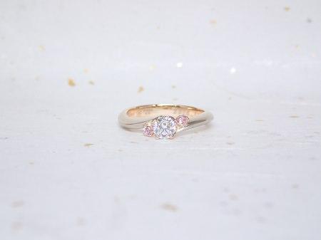 180728木目金の婚約指輪_A001.JPG