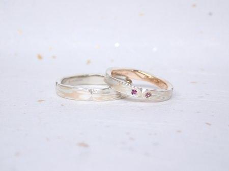 18072901木目金の結婚指輪_J003.JPG