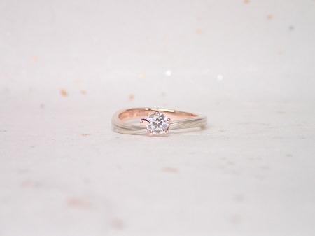 18072902木目金の婚約指輪・結婚指輪_J003.JPG