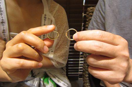 18072901木目金の結婚指輪_Z002.JPG