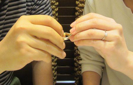 18072902木目金の結婚指輪_A002.JPG