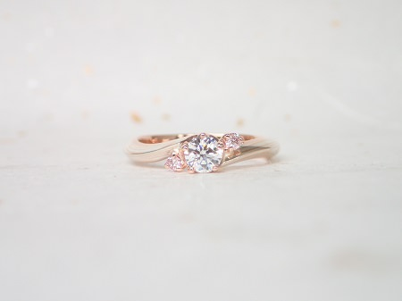 18082301 木目金の婚約指輪_B001.JPG