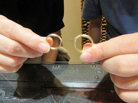 18082501木目金の結婚指輪_N002.JPG
