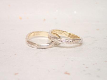 18082501木目金の結婚指輪_Q004.JPG