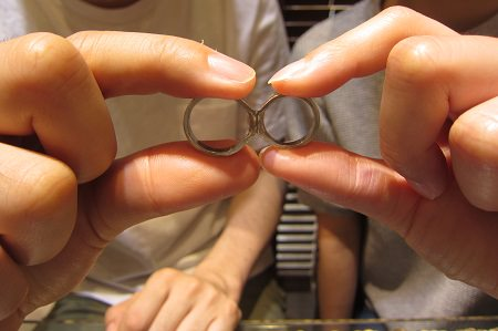 18082501木目金の結婚指輪_Z001.JPG