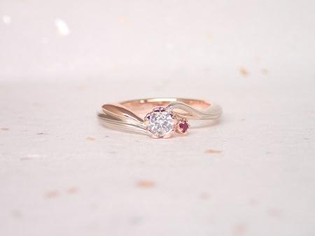 18082502木目金の婚約指輪_Y004.JPG