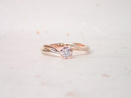 18082601木目金の婚約指輪_F001.JPG