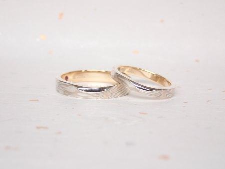 18082602木目金の結婚指輪_Y003.JPG