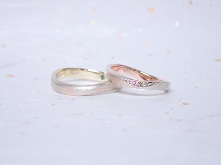 19011301木目金の結婚指輪_F004.JPG