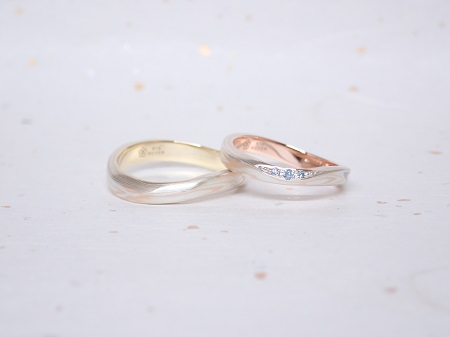19051401木目金の結婚指輪_M003.JPG