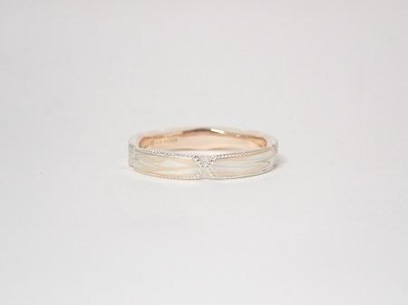 20041001木目金の結婚指輪_D001.JPG