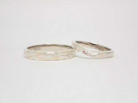 20052201木目金の結婚指輪_OM003.JPG