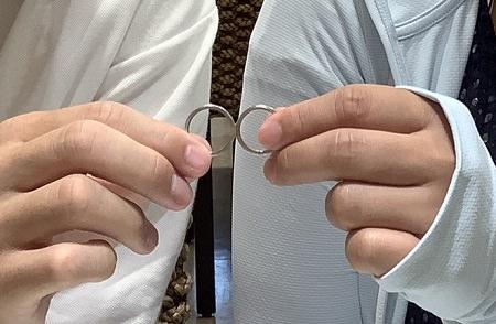20071901木目金の結婚指輪_001.JPG