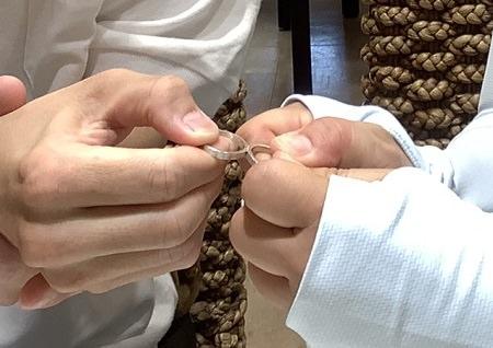 20071901木目金の結婚指輪_D002.JPG