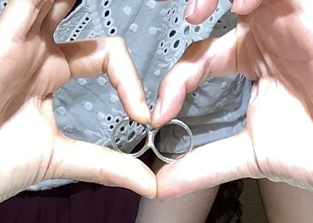 20081602木目金の結婚指輪_001.JPG