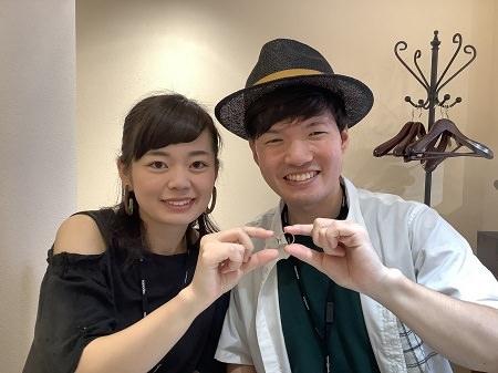 20082901木目金の結婚指輪_N001.JPG