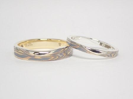 20083002木目金の結婚指輪_C003.JPG