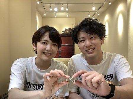 20083002木目金の結婚指輪_H001.JPG