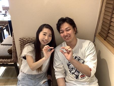 20083004木目金の結婚指輪_R002.JPG
