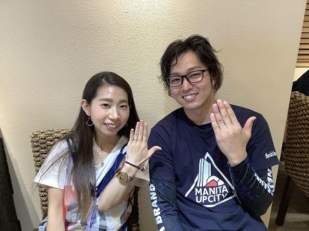 20083004木目金の結婚指輪_R003.JPG