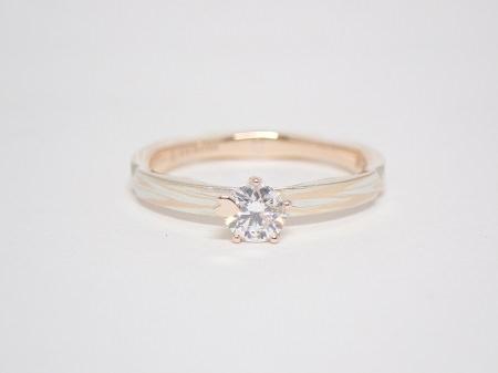 20082904木目金の婚約指輪_Q004.JPG