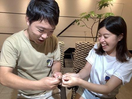20082904木目金の結婚指輪_Y002.JPG